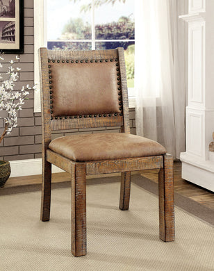 COLETTE Industrial Dining Chair