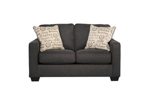 ALENYA Casual Love Seat
