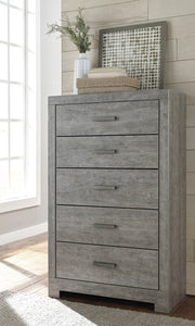 CULVERBACH Casual 5 Drawer Chest