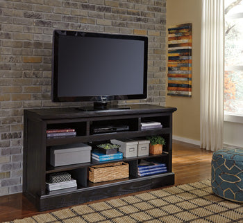 SHARLOWE Casual TV Console