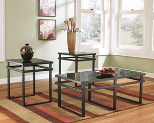 LANEY Contemporary Table