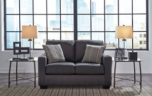 BAVELLO Contemporary Love Seat