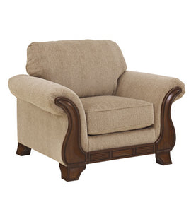 LANETT Traditional Chair