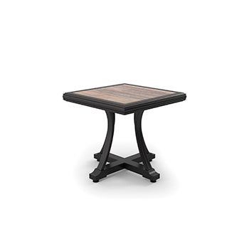 MARSH CREEK Contemporary End Table