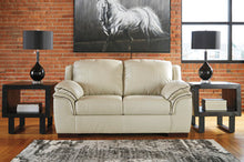 ISLEBROOK Contemporary Love Seat