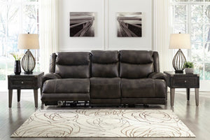 BRINLACK Contemporary Sofa
