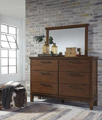 RALENE Contemporary Dresser