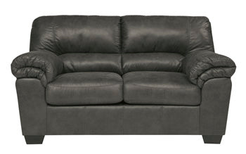 BLADEN Contemporary Love Seat