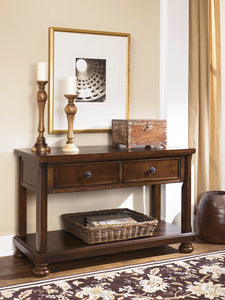 PORTER Casual Console Table