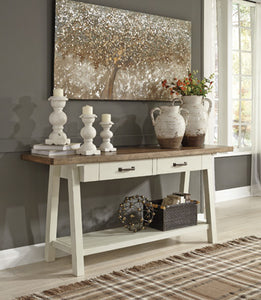 STOWNBRANNER Casual Sofa Table