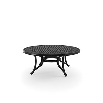 BURNELLA Traditional Round Coffee Table