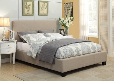 ST. PIERRE Bed (Platform or Storage)