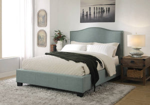 ARIANA Bed (Platform or Storage)