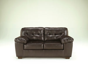 ALLISTON Contemporary Love Seat