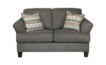GAYLER Contemporary Love Seat