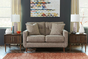DAHRA Contemporary Love Seat