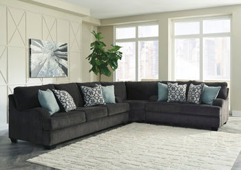 CHARENTON Contemporary Sectional