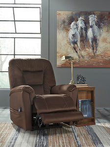 DAKOS Contemporary Recliner