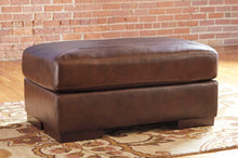 ISLEBROOK Contemporary Ottoman