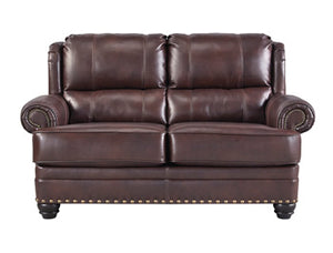 GLENGARY Traditional Love Seat