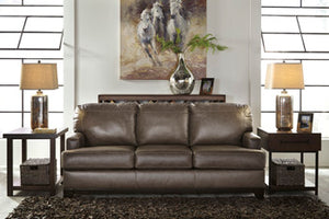 DERWOOD Contemporary Sofa