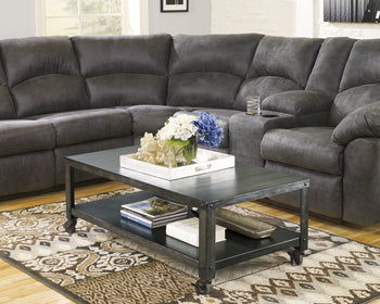 HATTNEY Casual Coffee Table