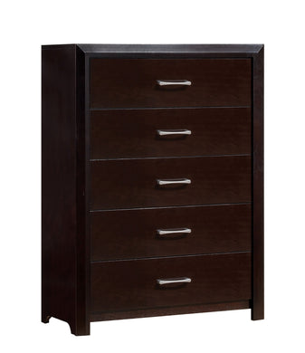 JANINE Contemporary Chest