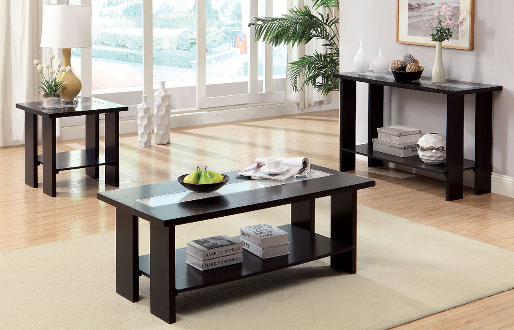 LUMINAR II Contemporary Coffee Table