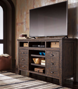 TRUDELL Casual TV Console