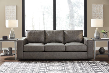 TREMBOLT Contemporary Sofa