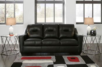 KENSBRIDGE Contemporary Sofa