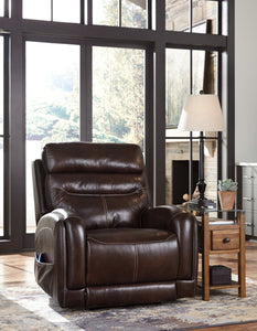 AILOR Contemporary Recliner