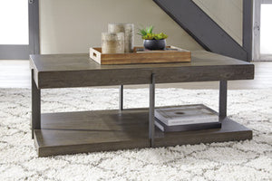 GANTONI Contemporary Coffee Table