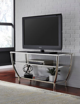 BLASNEY Contemporary TV Console