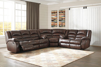LEVELLAND Contemporary Sectional