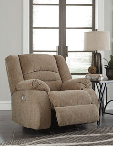 LABARRE Contemporary Recliner