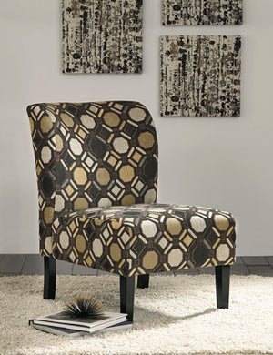 TIBBEE Contemporary Chair