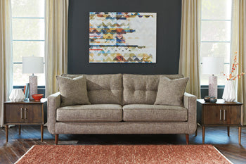 DAHRA Contemporary Sofa