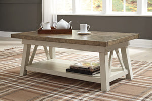 STOWNBRANNER Casual Coffee Table