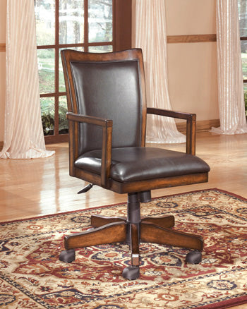 HAMLYN Traditional Office Chair