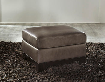 DERWOOD Contemporary Ottoman