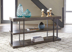 GANTONI Contemporary Sofa Table