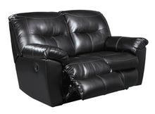KILZER Contemporary Love Seat