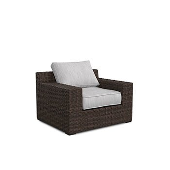 ALTA GRANDE Contemporary Outdoor Chair