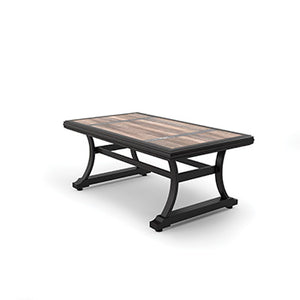 MARSH CREEK Contemporary Coffee Table