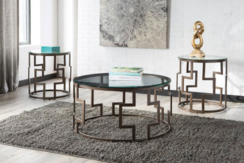 FROSTINE Contemporary Table
