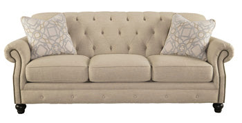 KIERAN Traditional Sofa