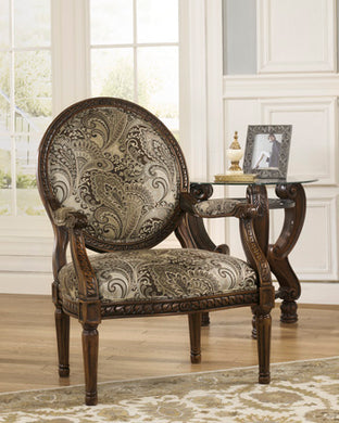 MARTINSBURG Traditional Chair