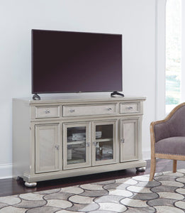 CORALAYNE Contemporary TV Console