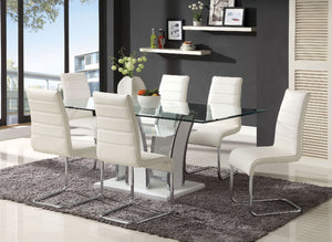 GLENVIEW Contemporary Dining Table